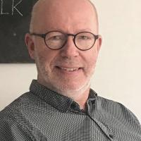 Henrik Hopff - Psykolog, Stresscoach, Supervisor
