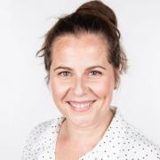 Melanie Smirou - Coach