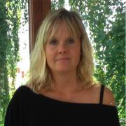 Christina Sparvath - Psykoterapeut, Coach