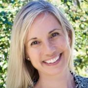 Charlotta Holm - Psykoterapeut, Coach, Stressterapeut