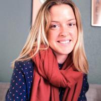Emilie Assentoft - Psykolog