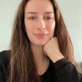 Amra Gruhonjic - Psykoterapeut
