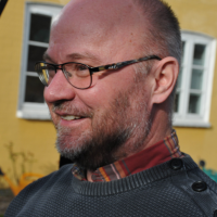 Claus Tejlmann Madsen - Psykoterapeut, Psykoterapeutstuderende