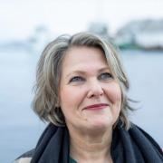 Kristin Evjen - Sexolog, Coach, Kognitiv terapeut, Parterapeut, Veileder