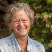 Kirsten Møldrup - Psykoterapeut MPF, Mindfulness instruktør, Parterapeut