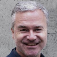 Jørgen Klafstad (seniorrådgiver i Relasjonsselskapet - forfatter) -