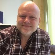 Sonny Hæggernes - Familieterapeut, Parterapeut, Familieveileder, Terapeut