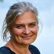 Kirsten Degn - Psykoterapeut MPF, Coach