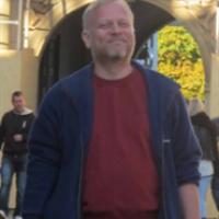 Flemming Rasmussen - Psykolog