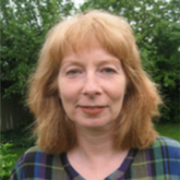 Pia Byrgiel - Psykolog
