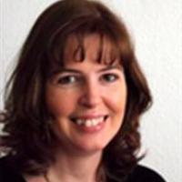 Eva Larsen - Psykolog