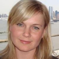 Henriette Elkjær - Psykolog