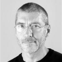 John Row - Psykolog