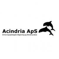 Acindria  - Virksomhed