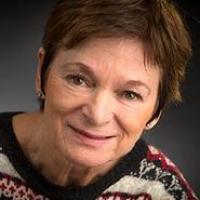 Annemarie Schrøder - Psykolog