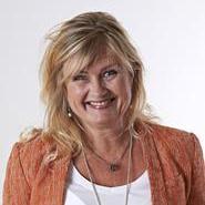 Jeannett Lykke Mortensen - Psykoterapeut MPF, Coach