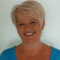 Anne Bäcklund Pedersen