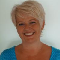 Anne Bäcklund Pedersen - Psykoterapeut