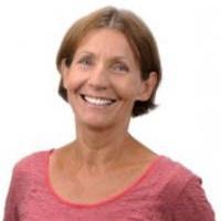 Anni Andersson - Coach, Stresscoach