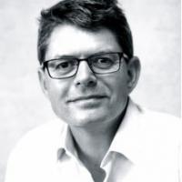 Carsten Grønbech - Parterapeut, Psykoterapeut MPF