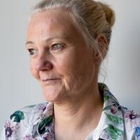 Christina Dilling Munk - Psykoterapeut MPF