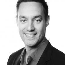 Patrick Christensen - Coach