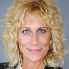Sanne Rosendahl - Psykoterapeut, Coach, Mentor
