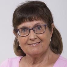 Anne Leile - Psykolog