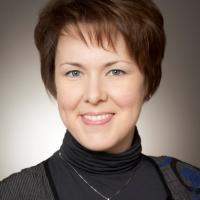 Elena Larsen - Psykolog, Psykoterapeut