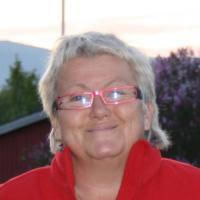 Anne-Berit Liudalen - Psykoterapeut, Veileder