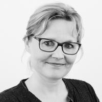 Birgitte Grønbech - Psykoterapeut, Stresscoach, Parterapeut