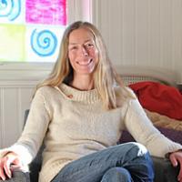 Psykoterapeut og parterapeut Christina Mjellem