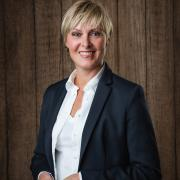 Ewelyn  Hysing-Olsen - Traumeterapeut IoPT, IoPT-terapeut, Psykoterapeut
