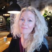 Susanne Borge - Coach, Stresscoach, Veileder