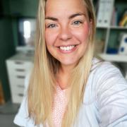 Sigrid Lund Nielsen - Psykomotorisk terapeut, Traumeterapeut, Kropsterapeut, Stresscoach, Mindfulness instruktør