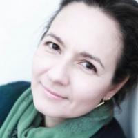 Cathrine Lønborg Andersen - Psykoterapeut, Stresscoach