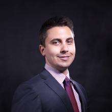 Paul Tesar - Terapeut, Psykolog, Hypnoterapeut