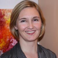 Camilla Lovise Bjerkan - Psykolog