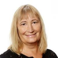 Birgitte Ibsen - Psykolog