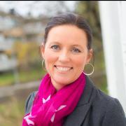Silje Kristine Haugen - Coach