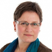 Elin Thorsen - Coach - DNCF sertifisert coach, Traumeterapeut, Veileder