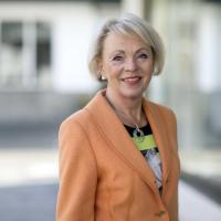 Jutta Hovda - Coach - DNCF sertifisert coach