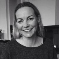 Mette-Marie Damborg Andersen - Coach