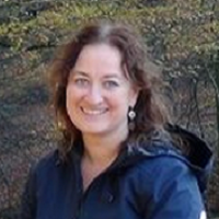 Eva Abel - Psykoterapeut MPF