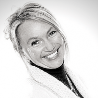 Anne-Lise Grønvold - Coach - DNCF sertifisert coach