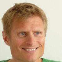 Erik Tams - Coach, Terapeut