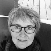 Annika Joensen - Psykoterapeut, Kropsterapeut