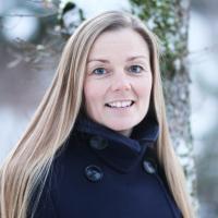 Anne Kirstine Bundgaard - Psykolog