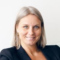 Anna Jensen -