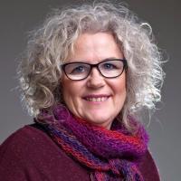 Hanne Pedersen - Psykoterapeut
